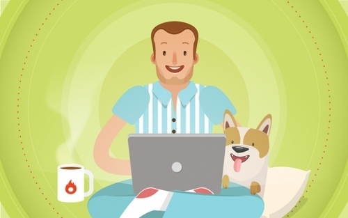 Things You Should Know Before Working From Home - 1