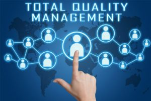 Total quality management - 2