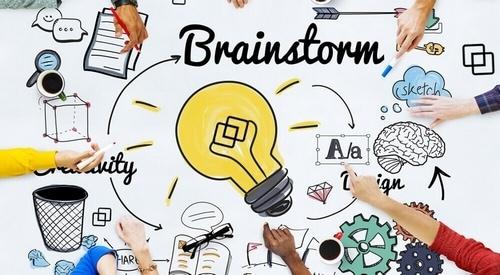 Types of Brainstorming - 1