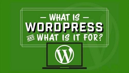 WordPress - 1