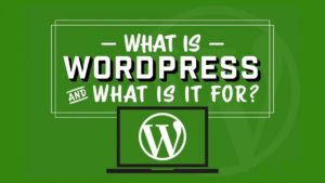 WordPress - 2