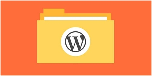WordPress File and Directory Structure - 1