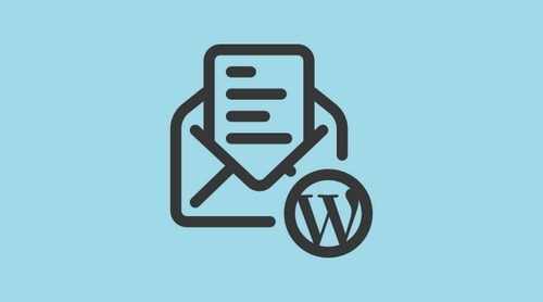 WordPress Newsletter - 1