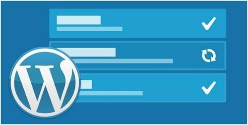 WordPress Updates - 1