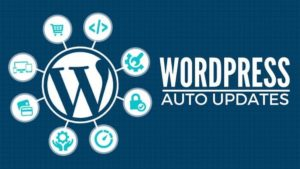 WordPress Updates - 4