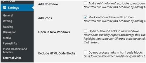 add Links to WordPress Blog - 6