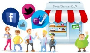 promote a small business on social media - 3