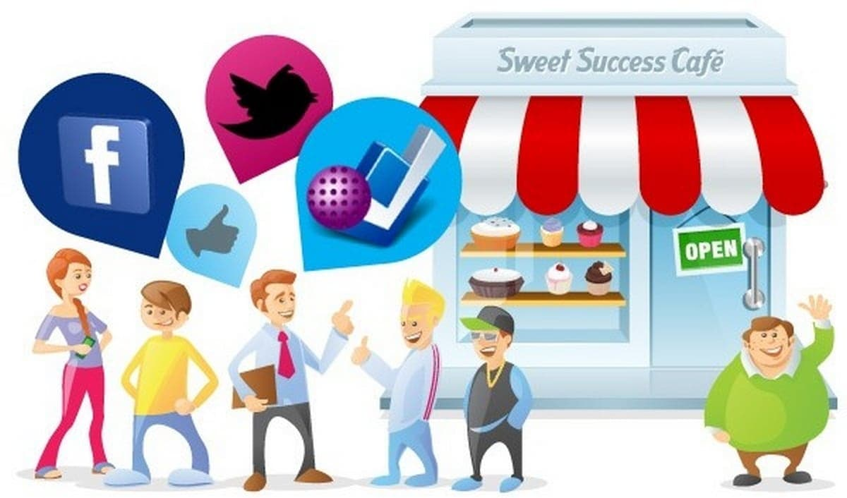 5 Tips to promote a small business on social media