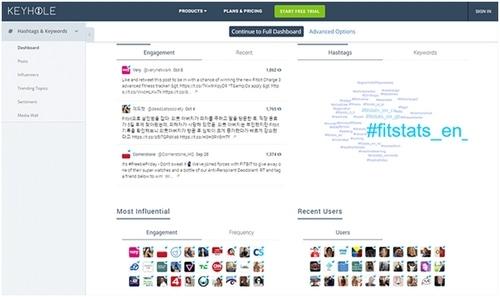 social media listening tools - 4