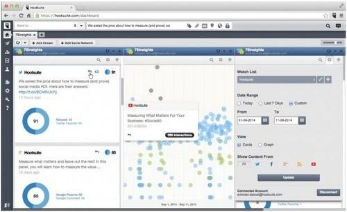 social media listening tools - 7
