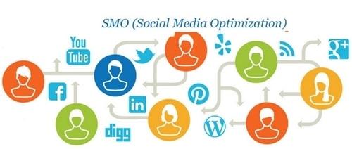 social media optimization - 1