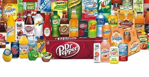 swot analysis of Dr Peppers Snapple Group - 1