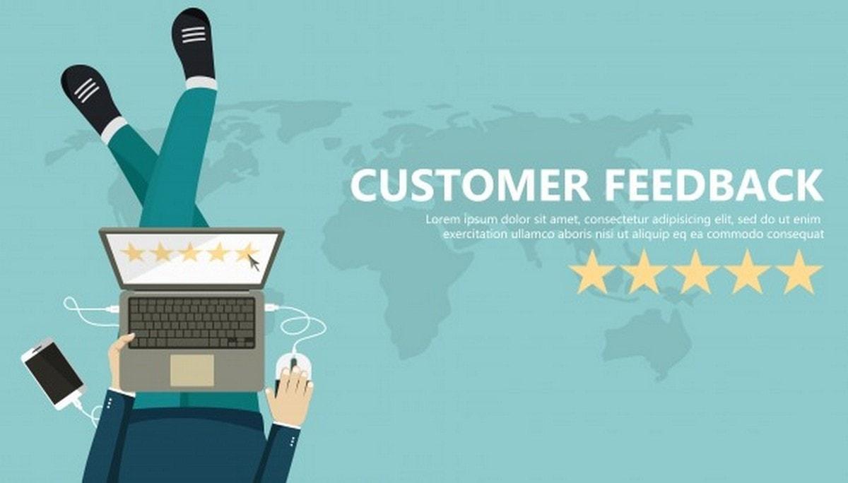 10 Ways To Ask Customer For Feedback