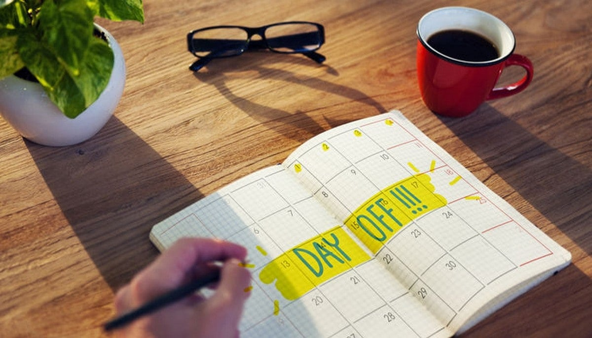 How To Ask For A Day Off? 10 Ways to ask for a Day Off