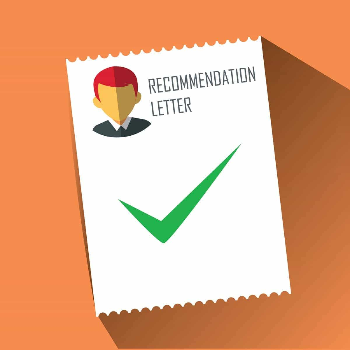 How To Ask For A Recommendation Letter?