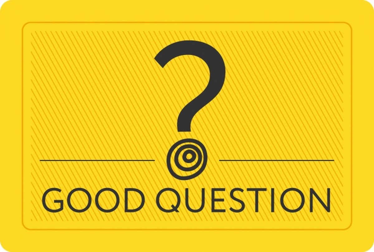 How To Ask Good Questions and Smart Questions?