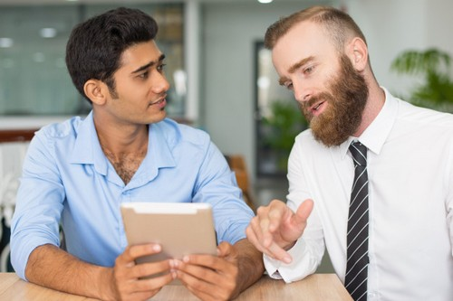 10 Ways To Ask Someone For A Job On LinkedIn - 3