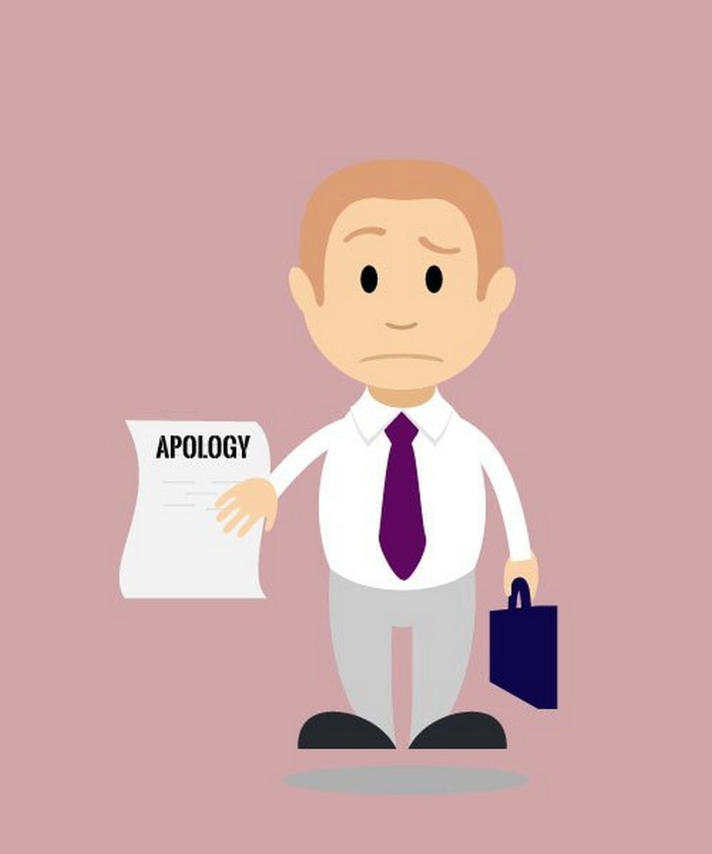 How to Apologize to your Boss? 10 Ways To Apologize To A Boss