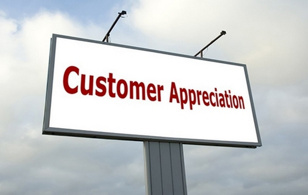 How to Appreciate Customers? 10 Ways To Show Appreciation to Customers