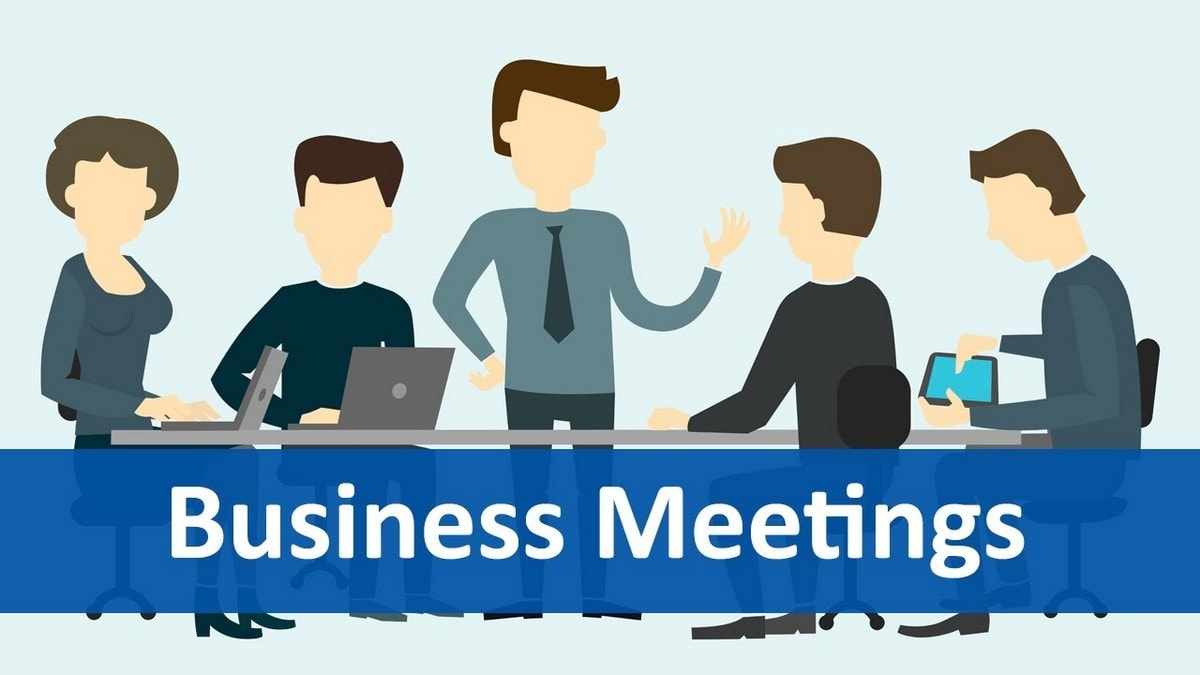 How To Arrange A Business Meeting? 10 Ways to Arrange a Business Meeting