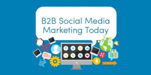 B2B social media marketing - 5