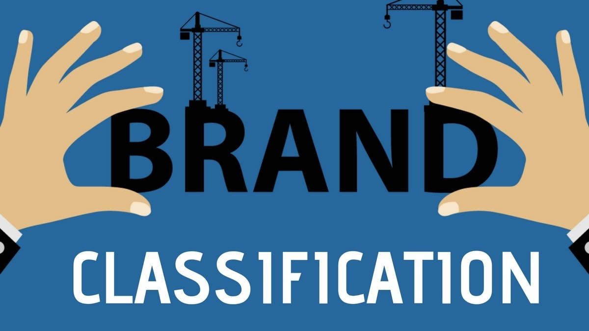 Brand Classification - 44