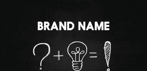 Brand Elements - 1