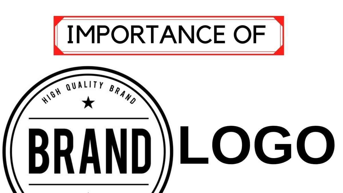 Importance of a Brand Logo - 5