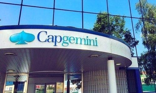 SWOT analysis of Capgemini - 1