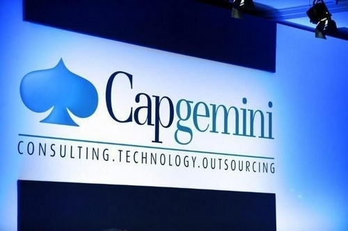 SWOT analysis of Capgemini - 2