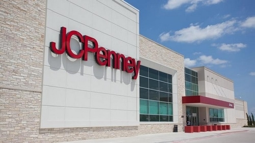 SWOT analysis of JC Penney - 2