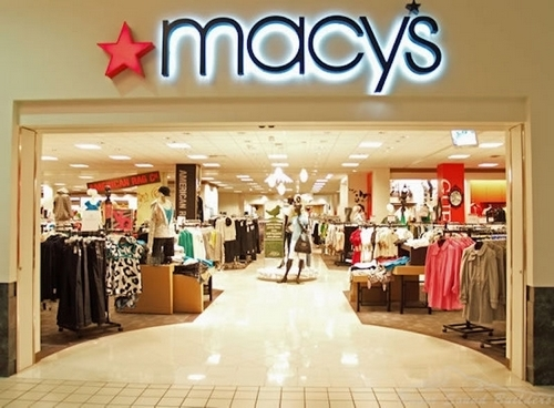 SWOT analysis of Macys - 1