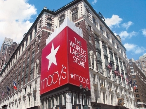 SWOT analysis of Macys - 2