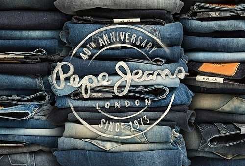 SWOT analysis of Pepe Jeans - 2