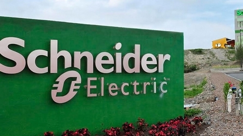 SWOT analysis of Schneider Electric - 2