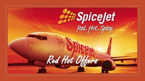 SWOT analysis of SpiceJet - 1