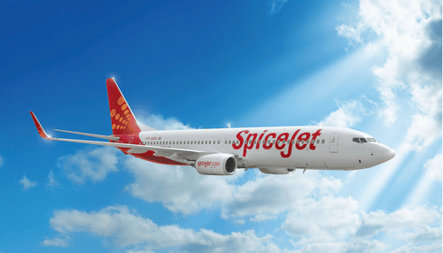 SWOT analysis of SpiceJet - 2