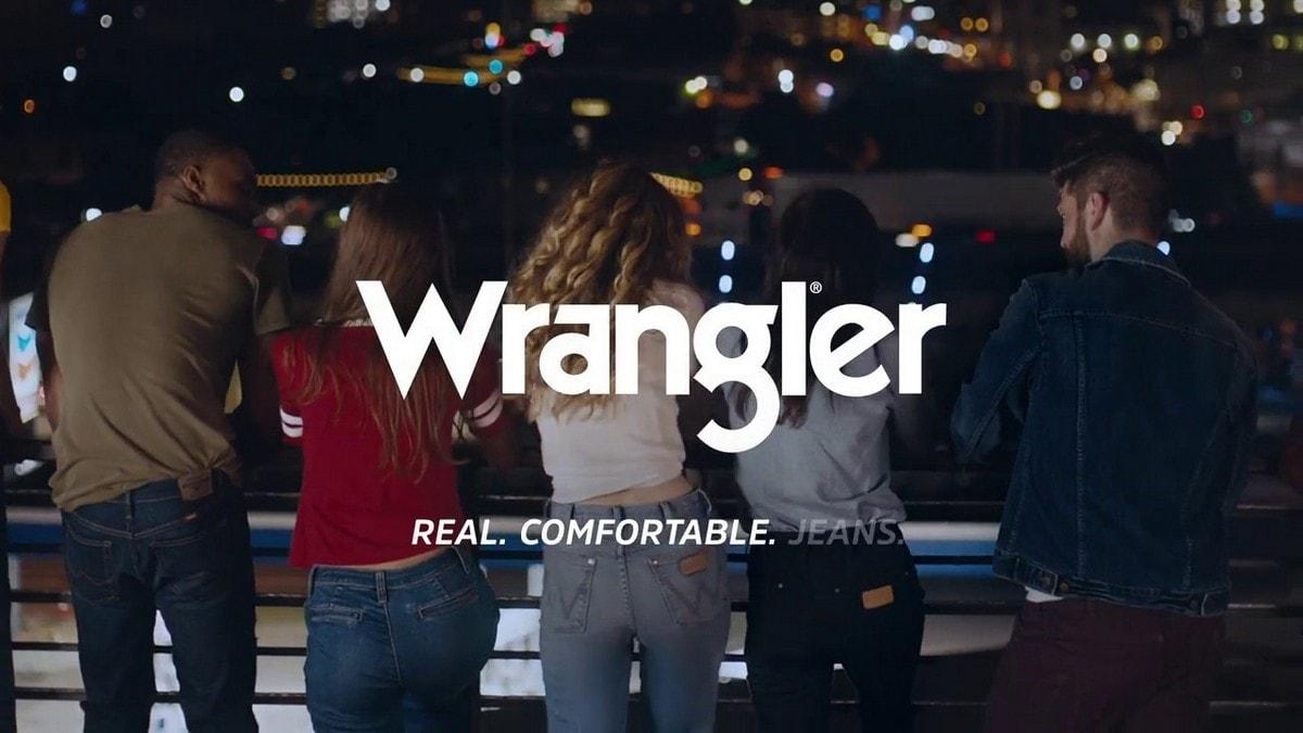 SWOT analysis of Wrangler - 3