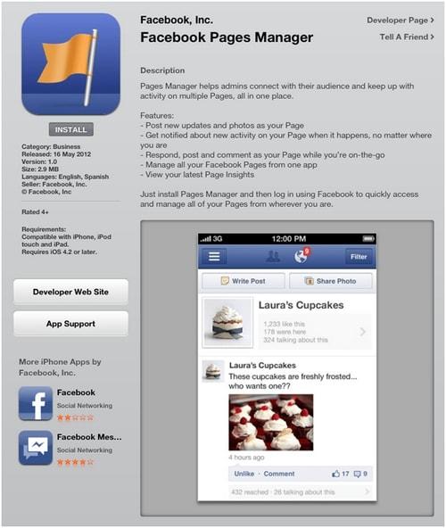 Social Media Apps - 1