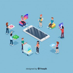 Social Media Apps - 12