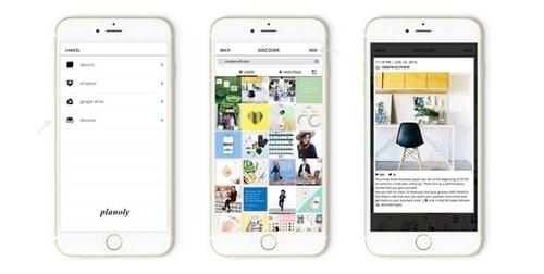 Social Media Apps - 2