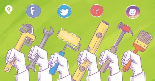 Social Media Planner - 4