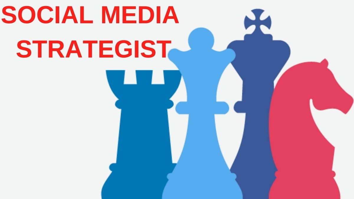 Social Media Strategist - 5