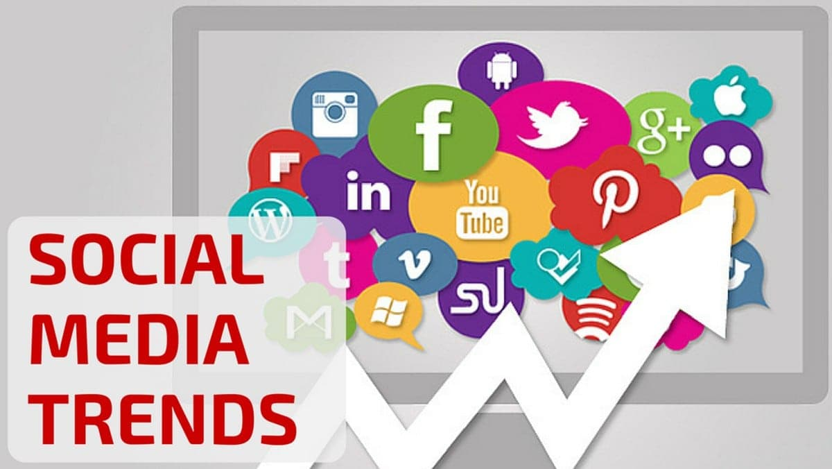The Most Awesome Social Media Trends In 2019