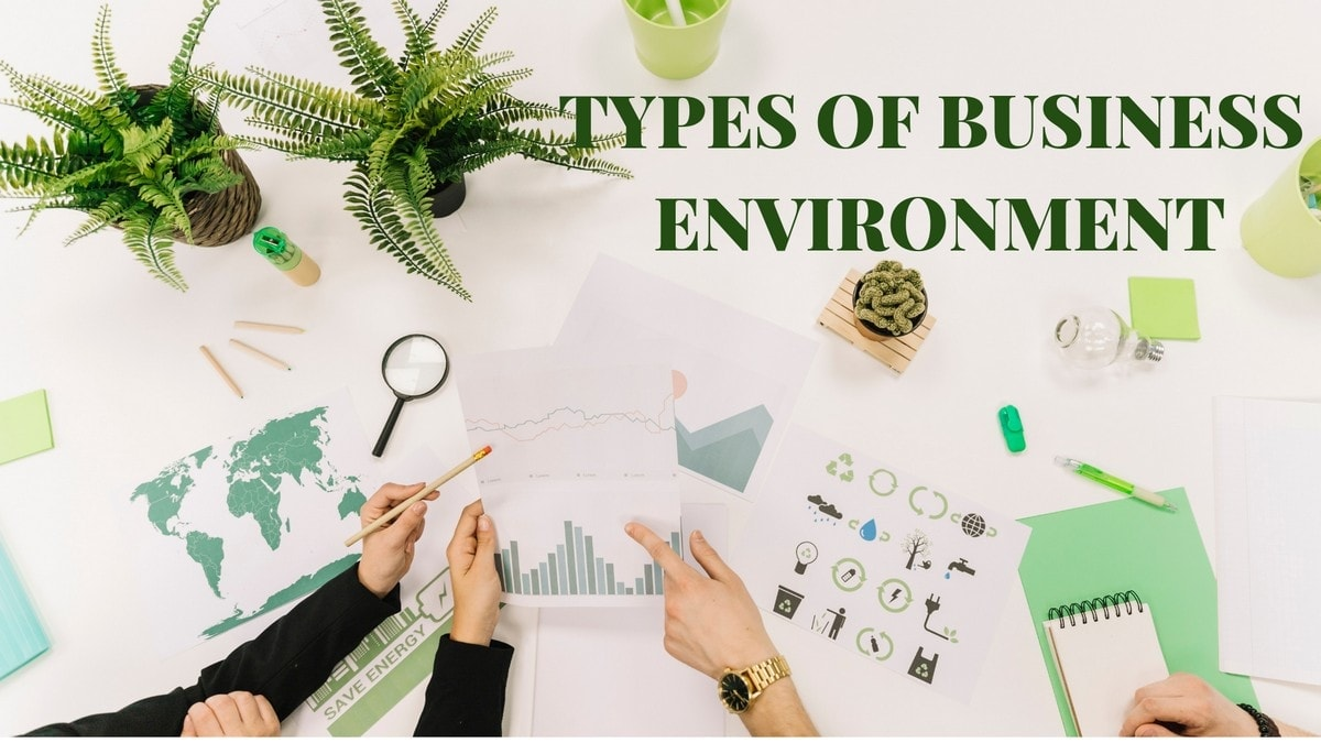 Types of Business Environment - 10