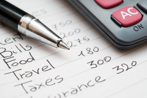 Types of Business Expenses - 6