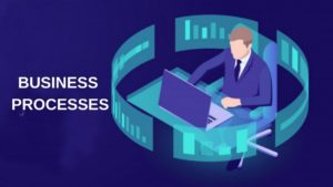 Types of Business Processes - 5
