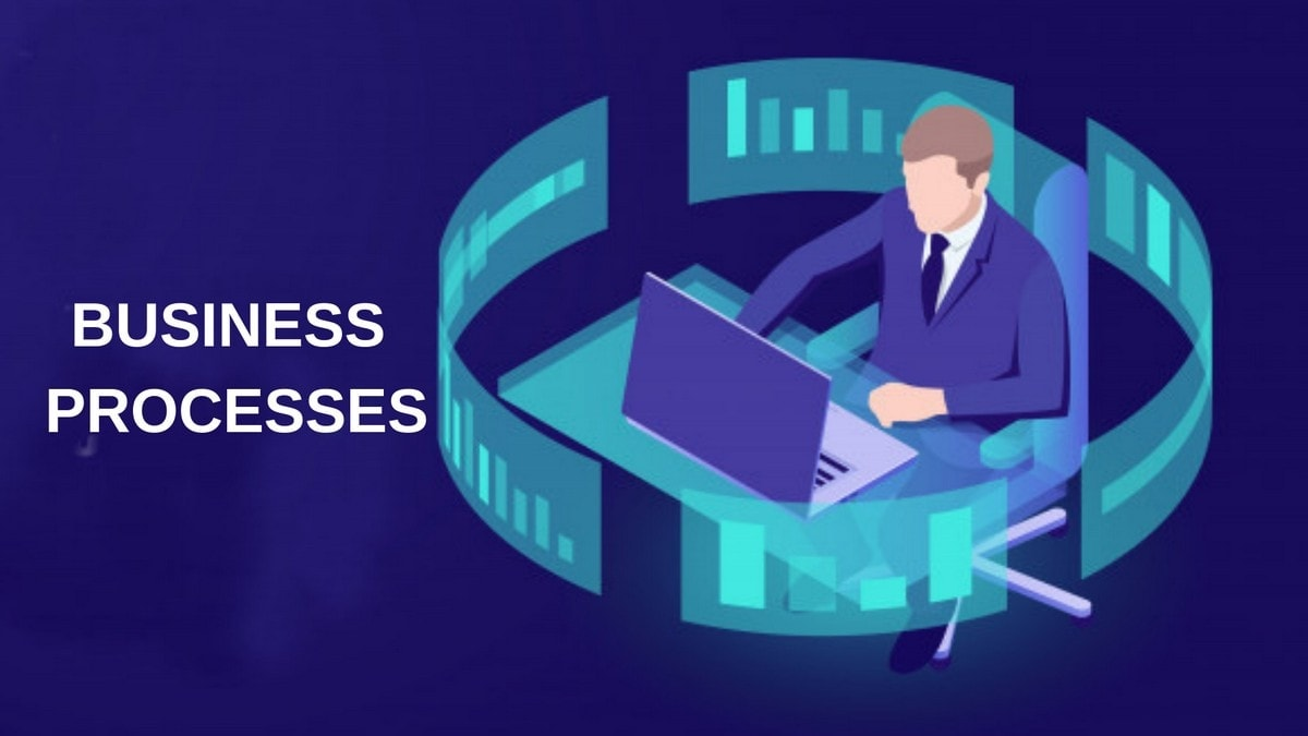 8 Types of Business Processes