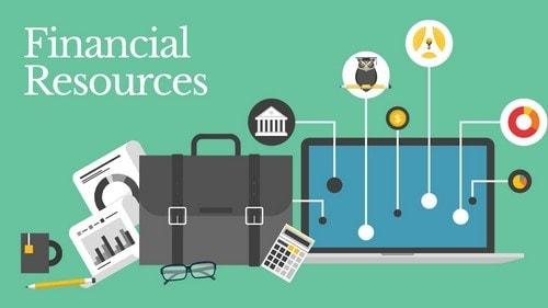 Types of Business Resources - 3