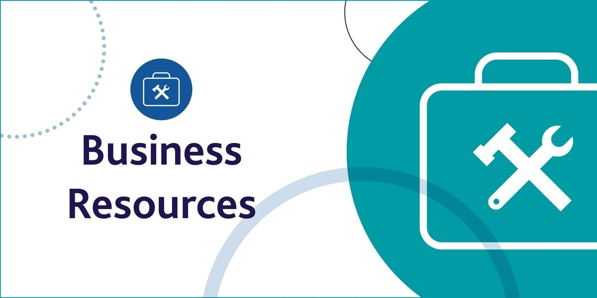 Four Types of Business Resources